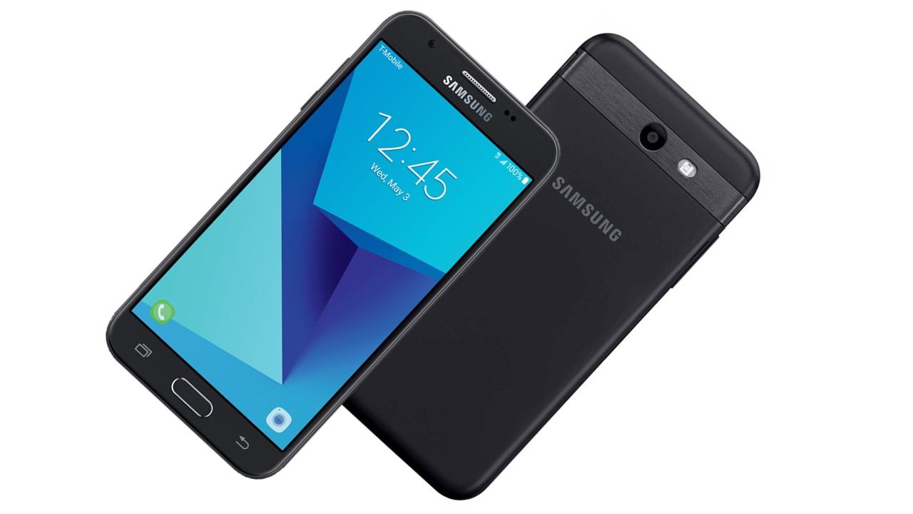 Samsung Galaxy J3 Prime With Android Nougat And 5 Inch Hd Display