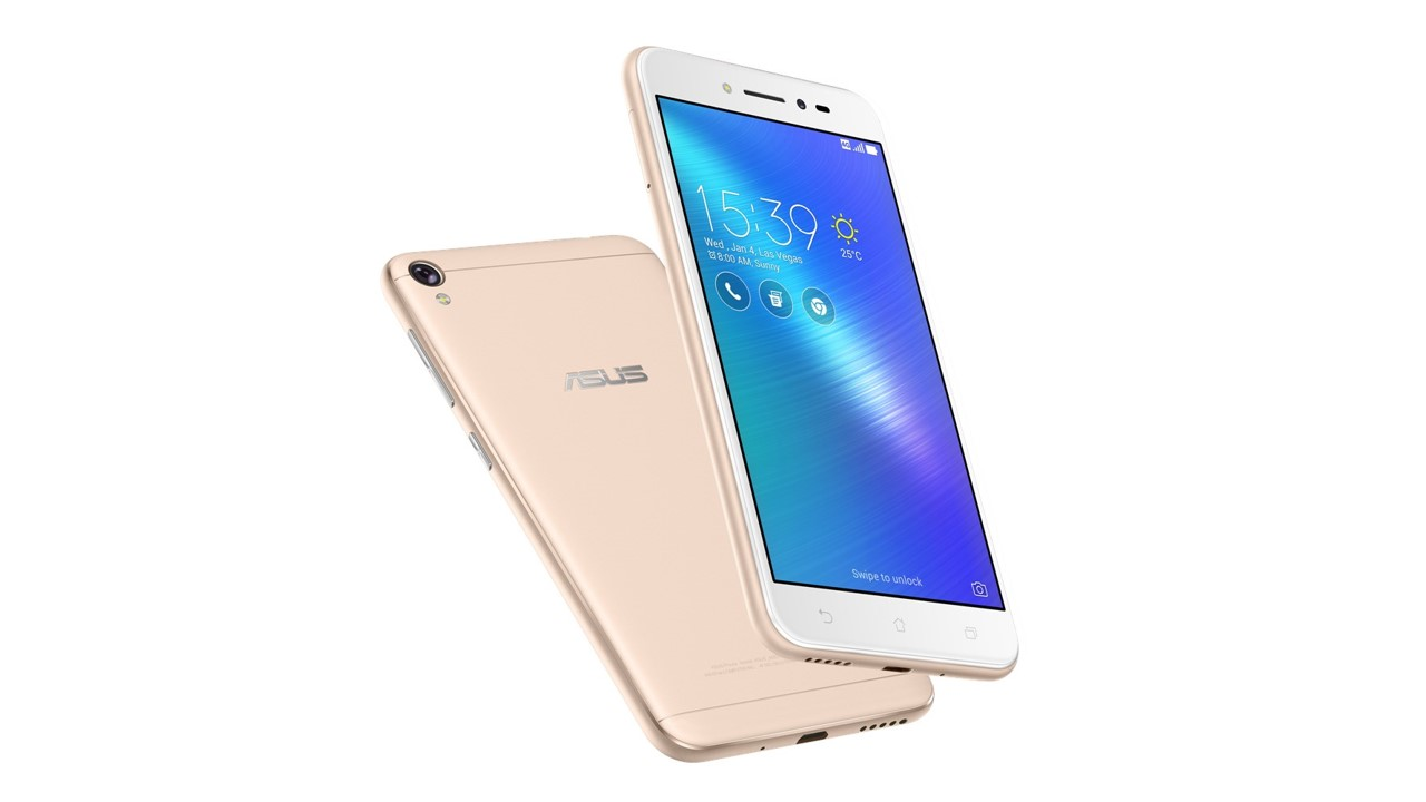 asus zenfone live zb501kl with live beautification app launched at rs 9 999. Black Bedroom Furniture Sets. Home Design Ideas